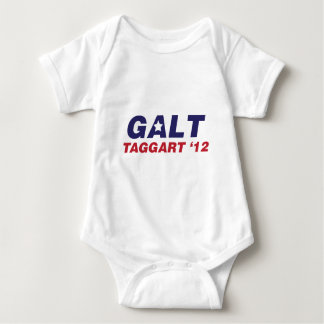GALT TAGGART TEE SHIRT