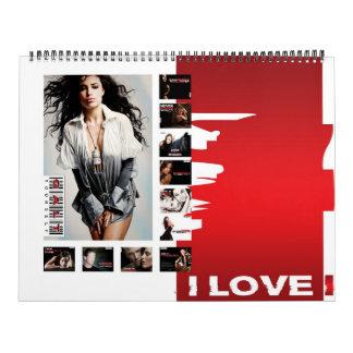 Galt Yourself 2012 Calendar