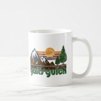Galt's Gulch Atlas Shrugged Mug