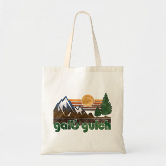 Galt's Gulch Atlas Shrugged Tote Bag