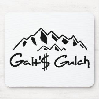 """Galt's Gulch"" Mouse Pad"