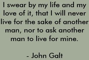 galts gulch oath