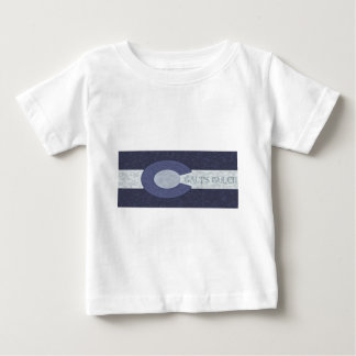Galt's Gulch - Steel Blue Combo Design Tshirts