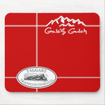 """Galt's Gulch"" & ""Taggart Transcontinental"" combo Mouse Pad"