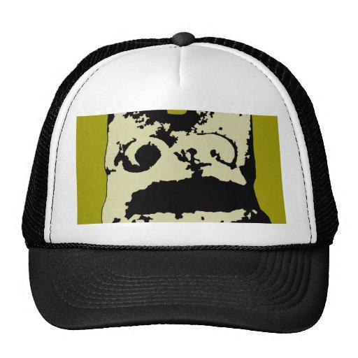 Galumph el gorra principal del conejito