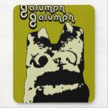 Galumph Galumph Mousepad