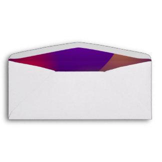 Galvanization Envelope