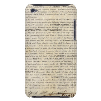 Galveston Bay and Texas Land Company iPod Touch Cases