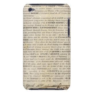 Galveston Bay and Texas Land Company iPod Case-Mate Case