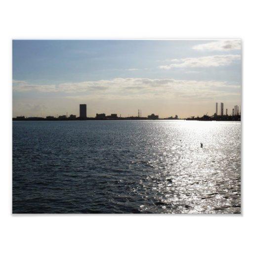 Galveston Bay Photo