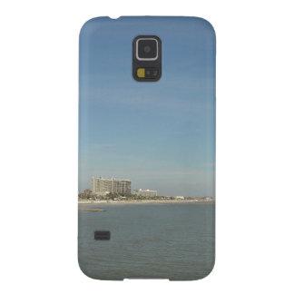 Galveston Island, Texas Galaxy S5 Cover