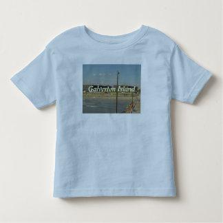 Galveston Island, Texas Toddler T-shirt