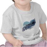 Galveston Ocean View T-shirts