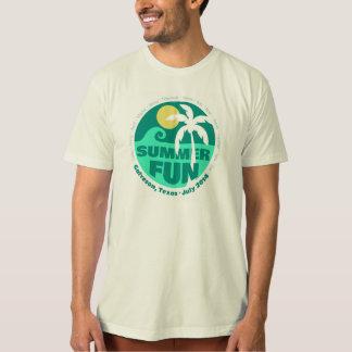Galveston Summer Trip Tee Shirt