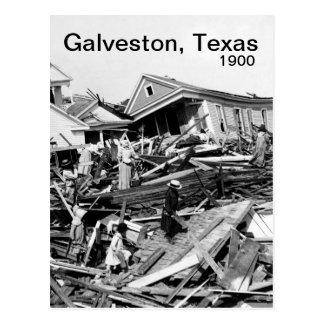 Galveston, Tejas Tarjetas Postales