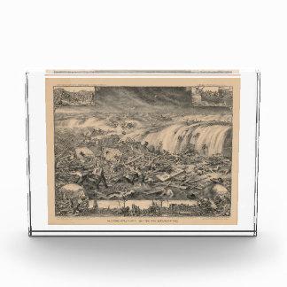 Galveston's Awful Calamity Gulf Tidal Wave (1900) Award