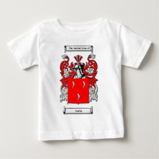 Galvin Coat of Arms Baby T-Shirt