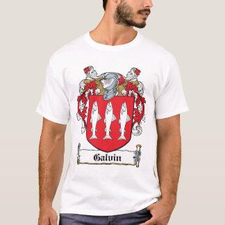 Galvin Family Crest T-Shirt