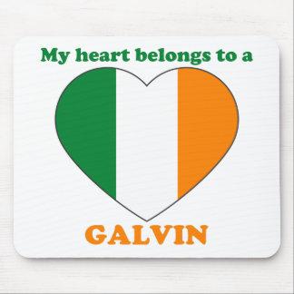 Galvin Mouse Mat