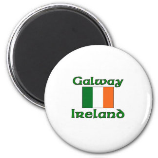 Galway Flag Magnet