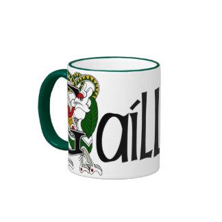 Galway (Gaelic) Mug