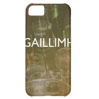 Galway - Gaillimh iPhone 5C Cover