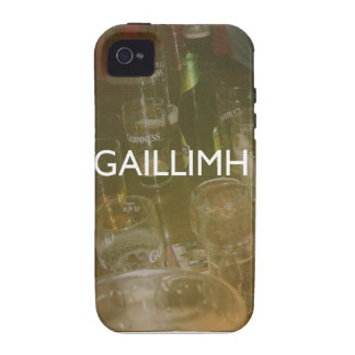 Galway - Gaillimh Vibe iPhone 4 Cases