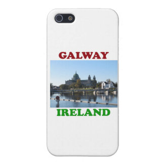 Galway Ireland iPhone 5 Covers