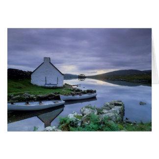 galway Ireland photo Card