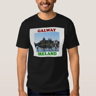 Galway Ireland Shirt
