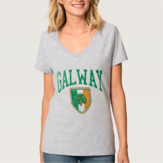 GALWAY Ireland T-Shirt