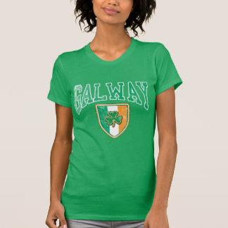 GALWAY Ireland Tee Shirts