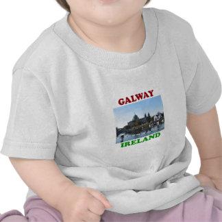 Galway Ireland Tshirt
