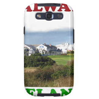 Galway Irlanda 4 Galaxy S3 Protectores
