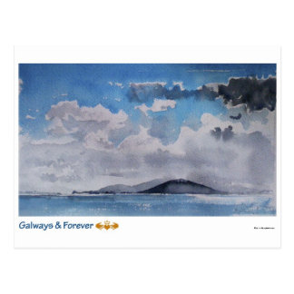 Galways & Forever Cards Postcard