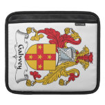 Galwey Family Crest Sleeves For iPads