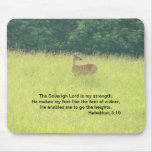 Gama: 3:19 de Habakkuk Tapetes De Raton