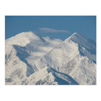 Gama de Alaska Postales