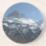 Gama de Jungfrau de Isolfluh Posavasos Cerveza