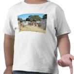 Gama de Paintball Camiseta