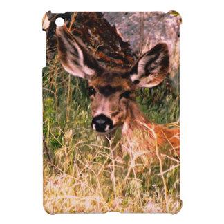 Gama del ciervo mula iPad mini carcasa