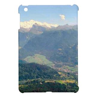 Gama del Mt Blanc iPad Mini Protector