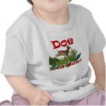 Gama del niño un ciervo camisetas