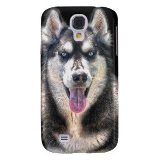 Gama del regalo del mascota de los Perro-amantes d Funda Para Samsung Galaxy S4