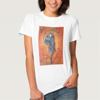 Gamaun: The Prophetic Bird T-shirt