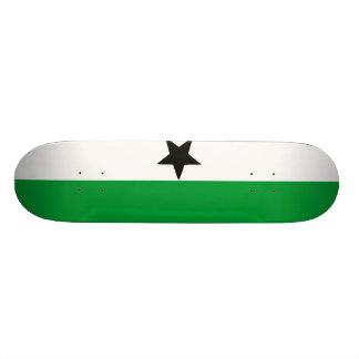 gambella, Etiopía Tabla De Skate