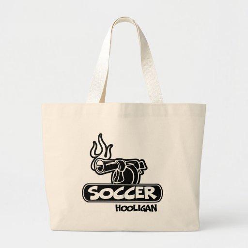 Gamberro del fútbol bolsas