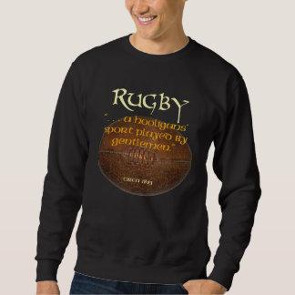 Gamberros del rugbi jersey