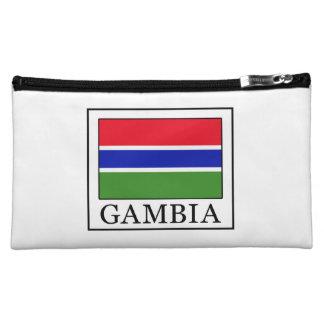 Gambia Makeup Bag
