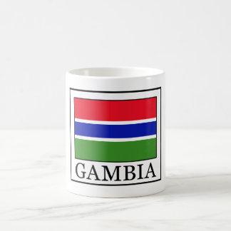 Gambia Taza De Café